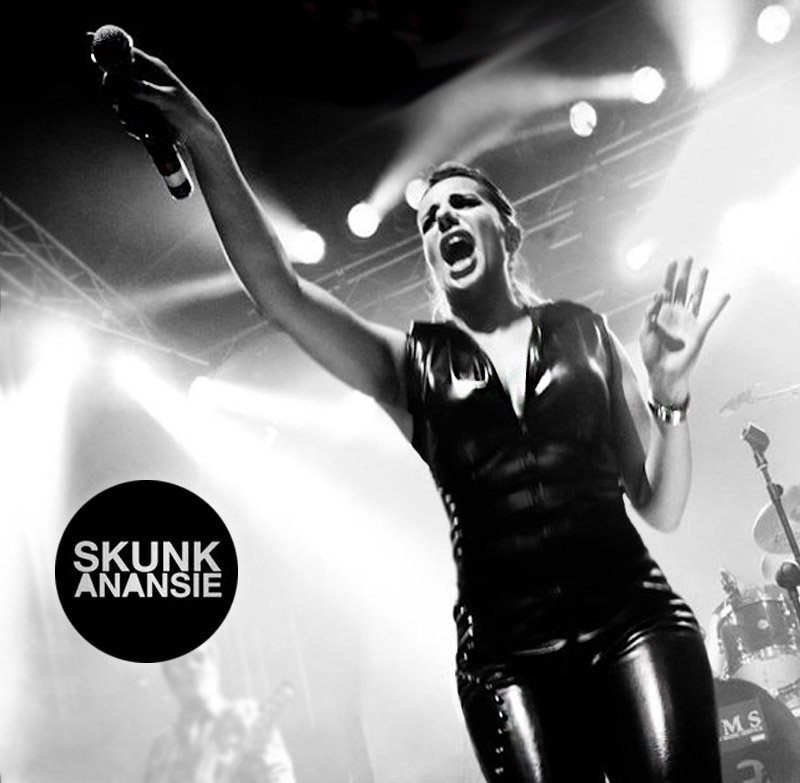 Skunk Anansie Tribute